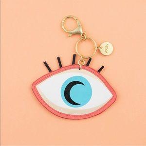 Yoobi Eye Key chain